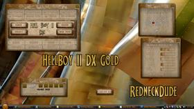 Hell Boy_II Gold_DX