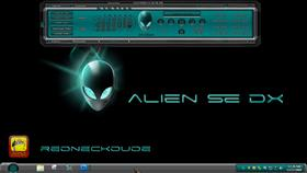 Alien SE Bar DX