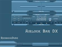 Airlock Bar DX