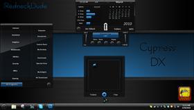 Cypress DX