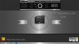 Metropolite DX