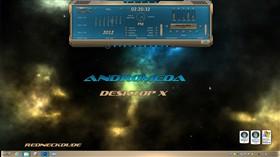 Andromeda DX