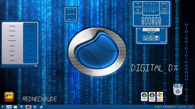 Digital DX