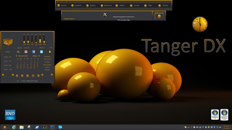 Tanger DX