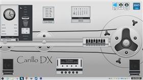 Carillo DX
