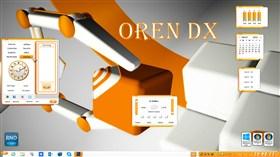 Oren DX