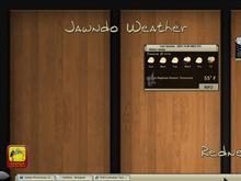 Jawndo Weather