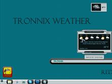 Tronnix Weather