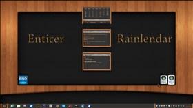 Enticer Rainy