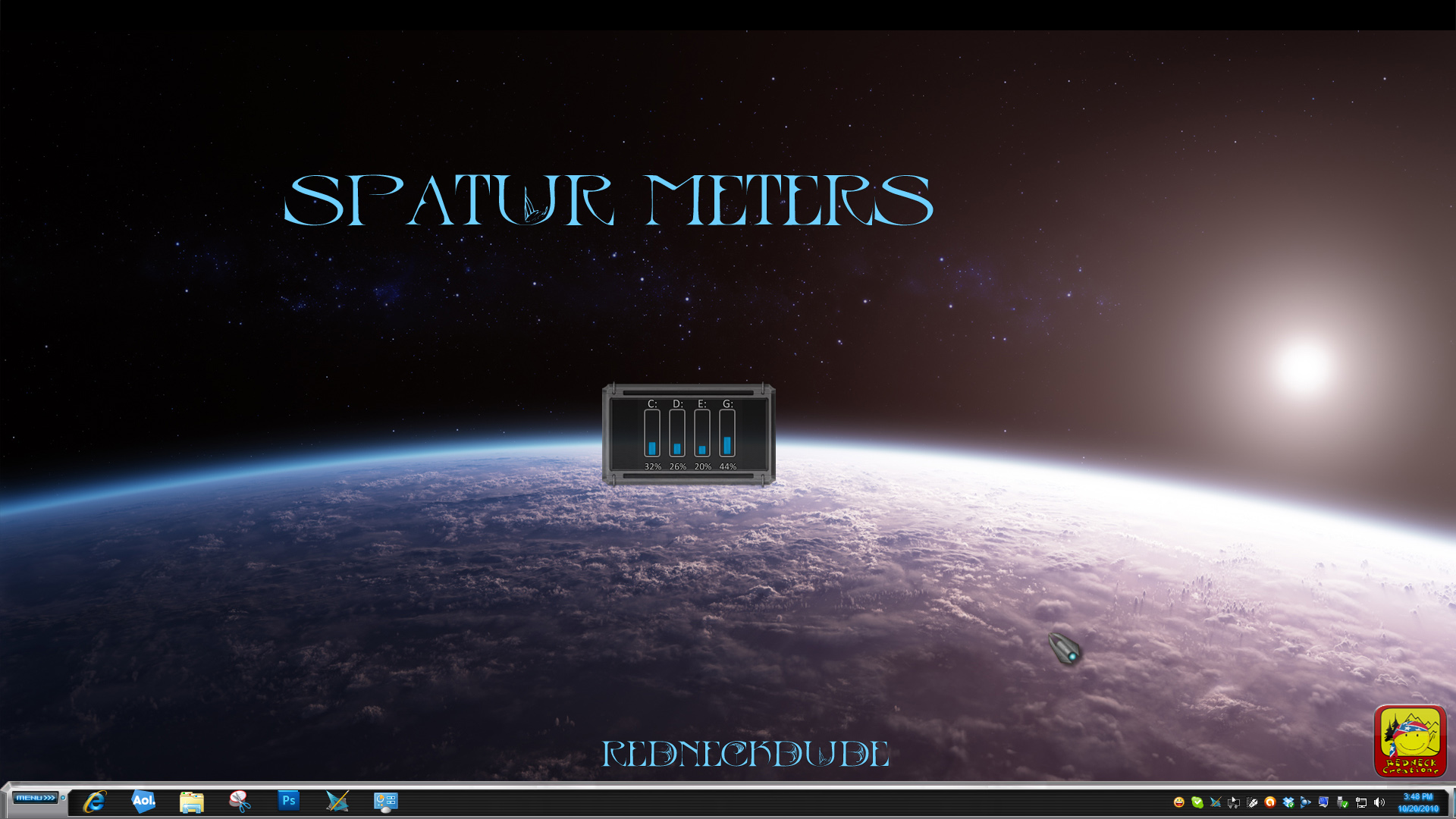 SPatur Meters