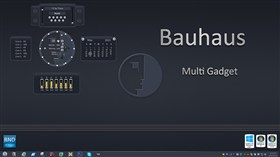 Bauhaus Multi Gadget