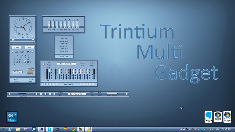 Trintium Multi Gadget