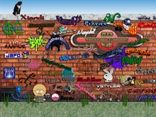 Wincustomize Community Wall 2008