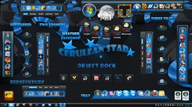 Cerulean Star Docks