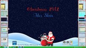 Christmas 2012 Tiles