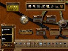 Steampunk Grunge