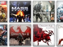 Games Square Case Pack 04