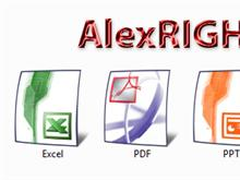 AlexRIGHT - Office