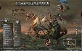 My Game Desktop