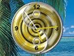 YinYang Clock