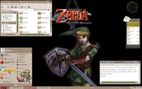 Zelda Special Editiom