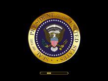 President's Seal