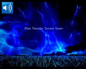 Blue Thunder Ss