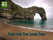 Rocky Arch Cove ss