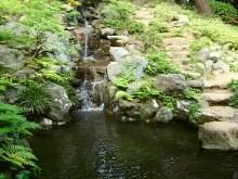 Tonogayato Falls