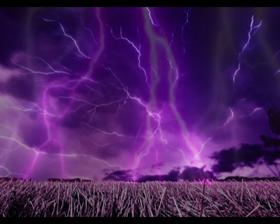 Thunder Storm W/Sound Effects