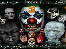 Monster Mash w/music