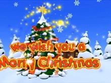 Christmas Toon 2pk