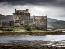 HDR Castle