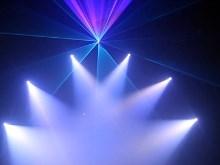 LL3 Laser Light Show