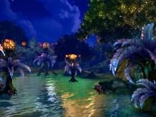 Tera Lagoon