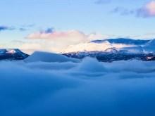 Cloud Waves