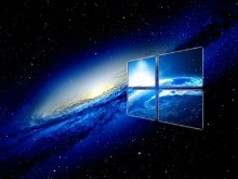 Windows In Space