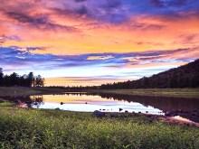 4K Sunsets v6