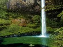 Bridal Veil Falls v5