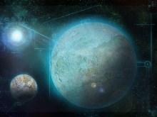 Space Math HD