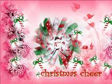 christmas cheer  2009