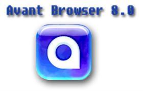 Avant Browser 8