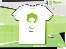 picsel t-shirt