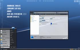 Stealthed Desktop