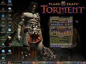 Planescape Torment Tribute