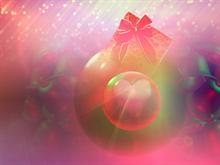 ..it's Christmas 2009
