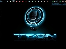 Dark Tron