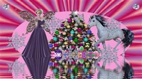 A Fairy's Christmas