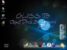 Glass Tab