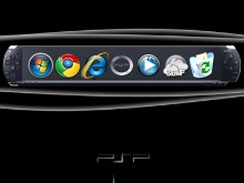PSP Dock